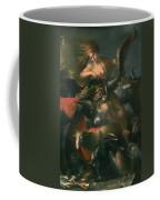 Allegory Of Fortune Coffee Mug