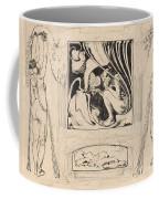 Allegory Of Summer Coffee Mug