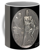Allegory Of The Fight Against Death [reverse] Coffee Mug