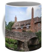 Allerford - England Coffee Mug