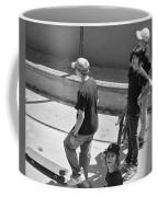 Alley Cats Coffee Mug