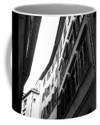 Alley In Florence Coffee Mug