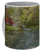 Alley Mill Coffee Mug