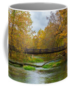 Alley Spring River Coffee Mug