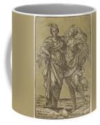 Alliance Of Peace And Abundance Coffee Mug