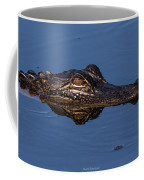 Alligator 17 Coffee Mug