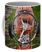 Allis Chalmers As You Sit Coffee Mug