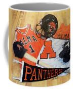 Alma High School Athletics Coffee Mug