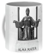 Alma Mater Coffee Mug