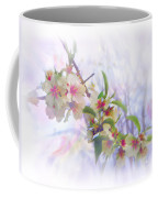 Almond Blossoms Coffee Mug