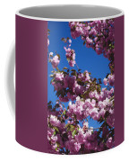 Almond Flowers Coffee Mug