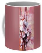 Almonds Blossom  12 Coffee Mug