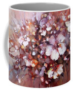 Almonds Blossom  7 Coffee Mug
