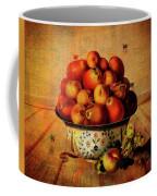 Almost A Still Life Coffee Mug