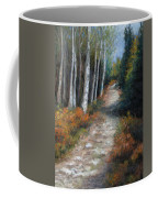 Almost Autumn Coffee Mug