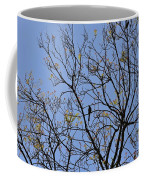 Almost Bare With Birds II Coffee Mug