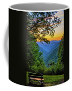 Almost Heaven - West Virginia 3 Coffee Mug