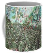 Aloe Garden Vumba Coffee Mug