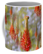 Aloe Vera Bloom Coffee Mug