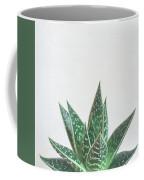 Aloe Tiki Coffee Mug