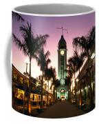 Aloha Tower Marketplace Coffee Mug