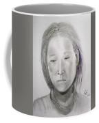 Alone Again Two Coffee Mug