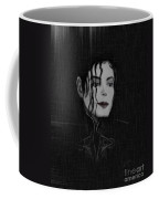 Alone In The Dark I Coffee Mug