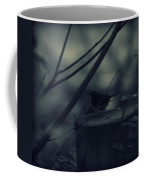 Alone In The Darkness Coffee Mug