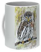 Alone In The Night Coffee Mug