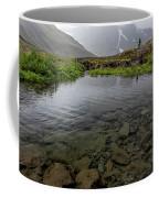 Alone With Nature Coffee Mug