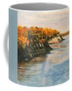 Along The Chesapeake Bay Coffee Mug