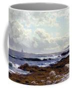 Along The Coast Coffee Mug