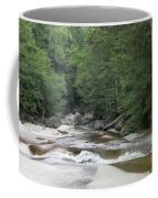 Along The Hiking Trail Coffee Mug