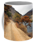 Along The Kalamath - Oregon Coffee Mug