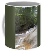 Along The Mountain Side Coffee Mug