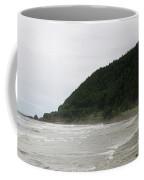 Along The Oregon Coast - 4 Coffee Mug