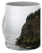 Along The Oregon Coast - 6 Coffee Mug