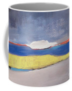 Along The Shoreline Coffee Mug