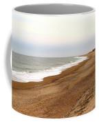 Along The Tide Line Coffee Mug