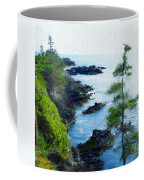 Along The West Coast 1 Coffee Mug