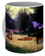 Alpacan Twilight Coffee Mug