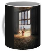 Alpacca Guard Coffee Mug