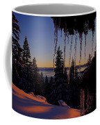Alpenglow Claws Coffee Mug