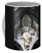 Alpha And Omega Coffee Mug