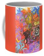 Alpha Omega Coffee Mug