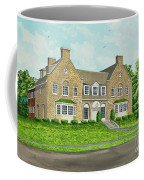Alpha Tau Omega Coffee Mug