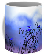 Montana Blue Bells Coffee Mug