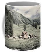 Alpine Farm Coffee Mug
