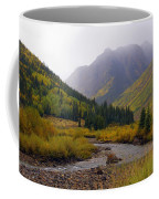 Alpine Loop Road Coffee Mug