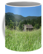 Alpine Meadow  Coffee Mug